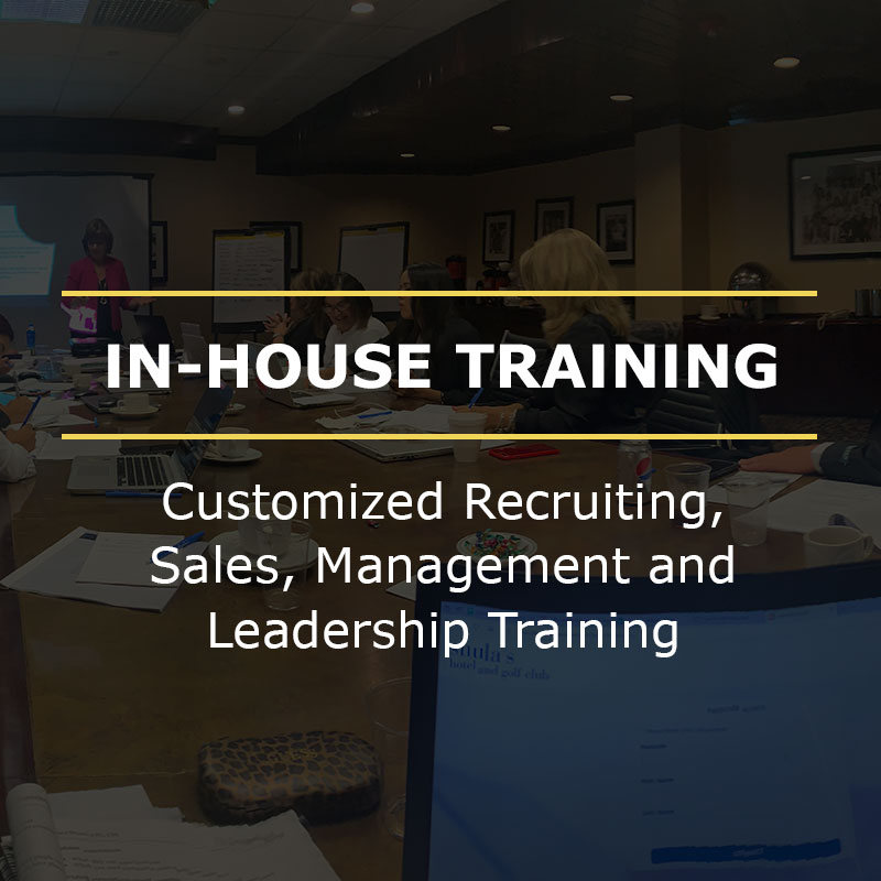 in house training 3