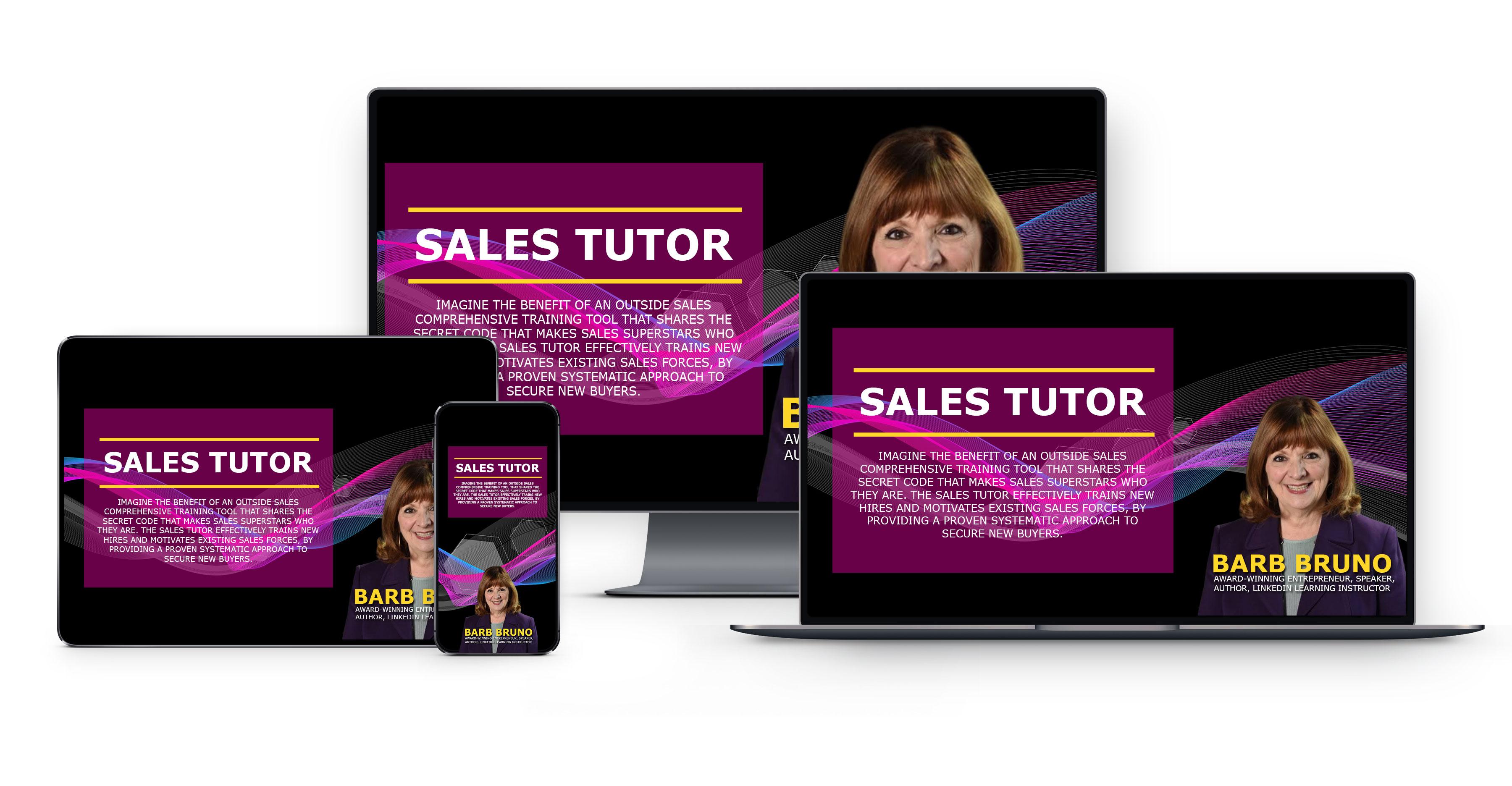 sales-tutor