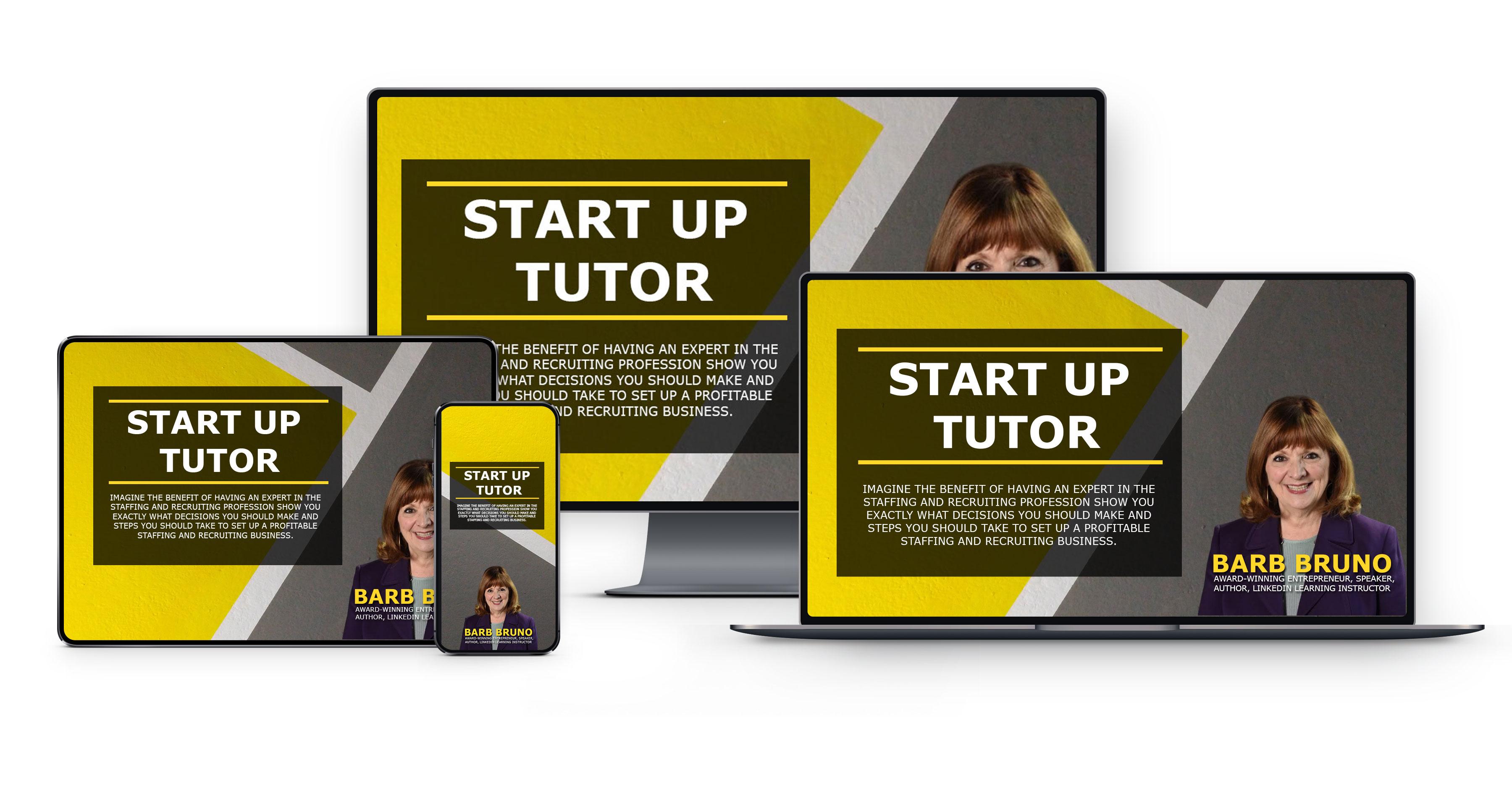 start-up-tutor