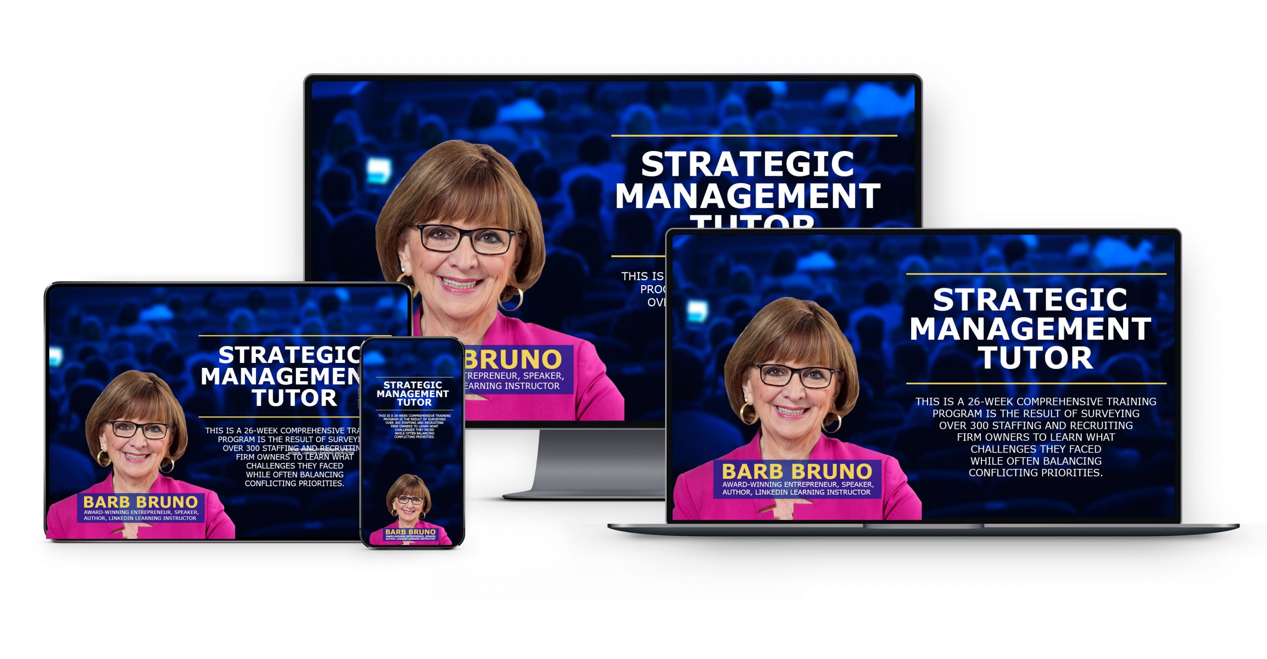 strategic-management-tutor