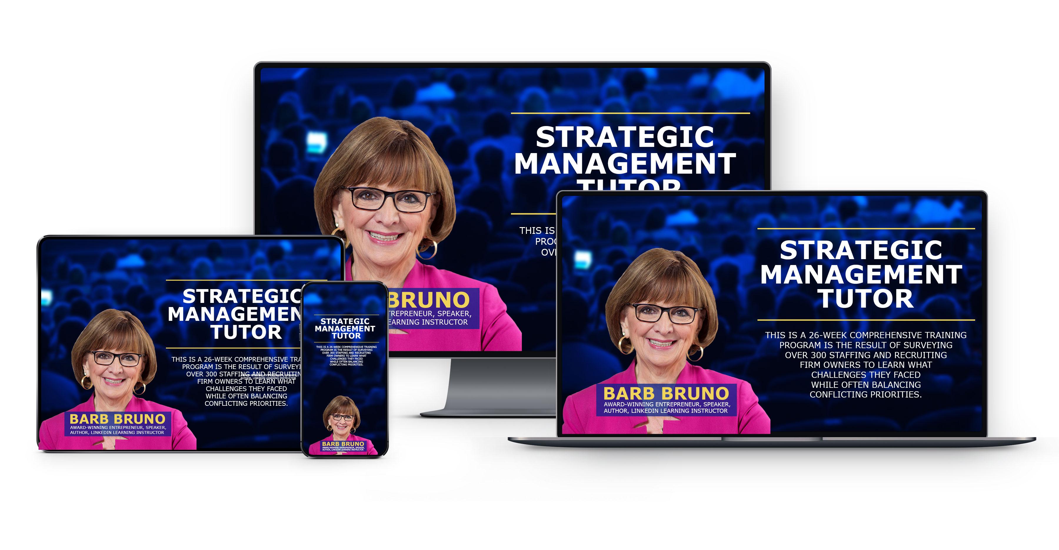 strategic-management-tutor
