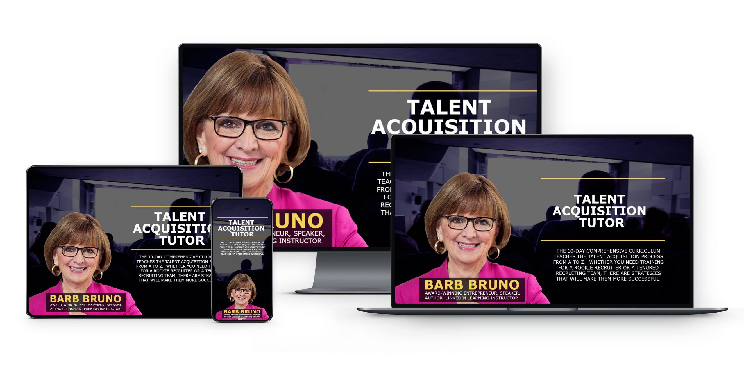 TALENT--ACQUISITION--TUTOR