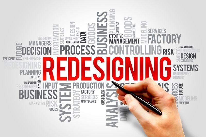Job Description Redesigning