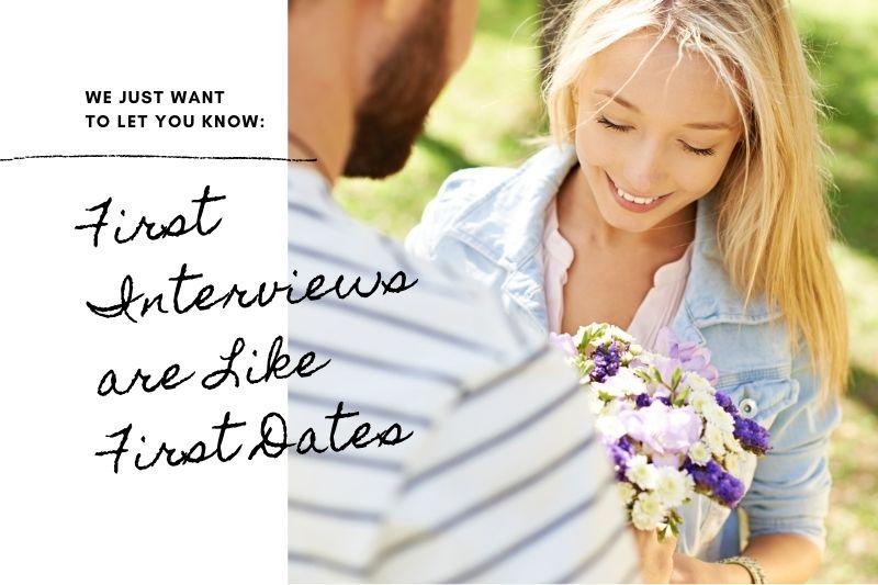 First Interviews