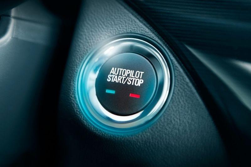 live your life on autopilot